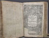 1024:  Rare Books, Manuscripts, & Ephemera