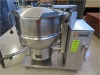 Little Rock School District - Commercial Kitchen Equipment