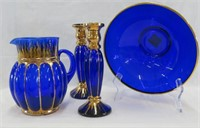 Vintage & MCM Art Glass - Jewelry - Advertising - Primitives