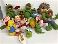 Vintage Online Toy Auction