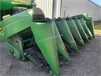 McCarty Equipment Auction