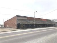 Former Mt. Hope Lutheran Church Bdg & Restaurant on Square