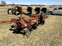 Richard Nuss & Others Farm Equipment Auction Online