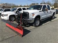 Vehicle Truck Lawn and Garden Equipment Online Auction