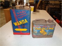 Online Only Vintage Advertising and Collectibles Auction
