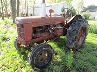 22nd ANNUAL IOLA FARM MACHINERY CONSIGNMENT AUCTION ONLINE O