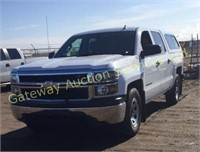 NEW DATE:  Auto & RV Auction May 23, 2020
