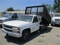 TLC Auctions - May 6th-9th - Vehicles