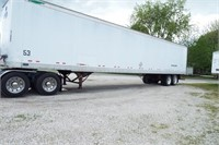 Tractor Trailer Auction