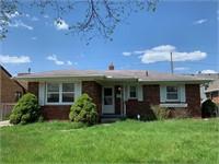 Toledo Ohio Real Estate Auction - 4501 282nd Street