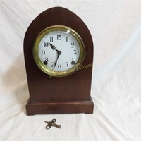Second Chance Clock Auction- TIMED ONLINE ONLY 2PM