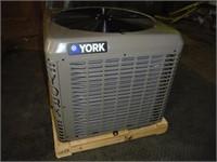 YORK HVAC - DAMAGED FREIGHT AUCTION