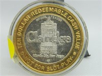 Coin, Paper Money & Jewelry ONLINE AUCTION