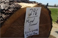 Hay, Bedding & Firewood Auction #22 (5/27/2020)
