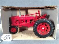 Lippert Toy Tractor Liquidation
