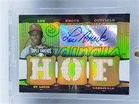 HUGE Sports Memorabila, Cards & Coins Auction Wed. 6/10