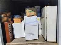 Storage Lockers & Home Improvement Auction