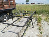 Online Auction of  Commercial Tree Trimming Equipment