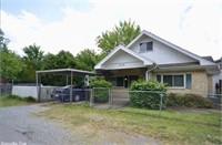Real Estate - 3719 W. 11th Street - Little Rock, Arkansas