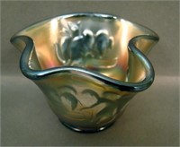 """THE """"HENRY"""" CARNIVAL GLASS AUCTION"""