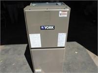 YORK HVAC - DAMAGED FREIGHT AUCTION #2