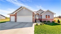 Newer Family Home-Under Contract Prior to Auction
