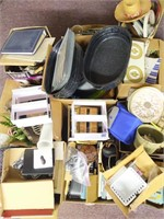 LAMPS ~ COLLECTIBLES ~ SEWING MACHINES ~ AND MUCH MORE!