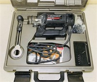Rotozip SCS01 Spral Saw, works