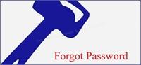FORGET PASSWORD  ?