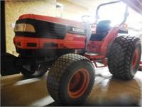 Kubota L4310 4x4 Tractor