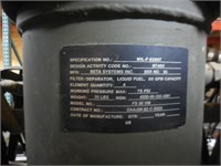 Military Transfer Pump