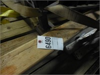 """(4) 4x4"""" Square Posts - Multiple sizes"""