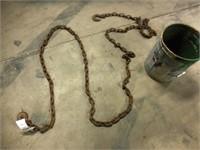 """17' 3/8"""" Chain"""