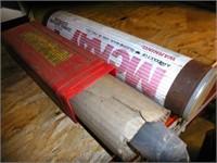 Hard surface Welding Rod