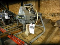 3/4 HP Wagner Paint Pump