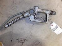 Fuel Nozzle & Spray Gun