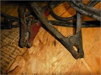 16' Jumper Cables