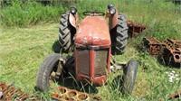 Ferguson TEA-20 Gas Tractor