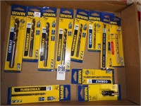 NEW Hand Tools & Chevy Cargo Vans Online Auction 7/19