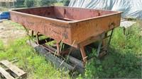 Parker Gravity Wagon Box