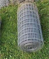 3x100' Welded Wire Rabbit Fence