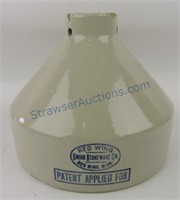 July Crockery auction - online only