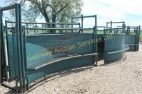 Wolfer Ranching Equipment Realignment Auction & Guests