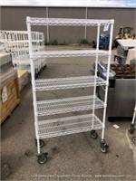Restaurant Equipment Online Auction, July 20, 2020 | A1234