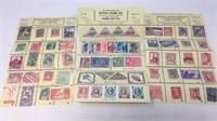 Stamp Collector Online Estate Auction