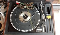 Turn Tables, Radios, Tubes and more Online