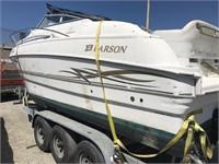 U.S. Marshals Vessel Online Auction 7/27/2020