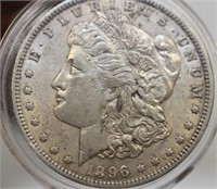 TUESDAY 8/4 ANTIQUE / COIN CONSIGNMENT AUCTION !