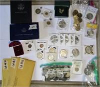 Pennsylvania Relief Sale Coin Auction