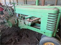 Lode Equipment Auction